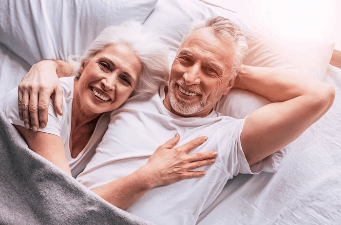 Ideas for Seniors Who Are Dating
