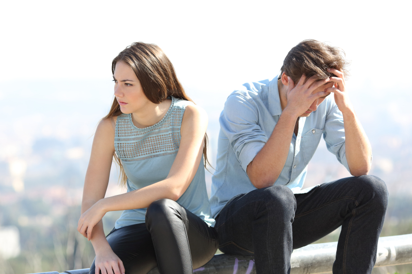 Insecurity in love: 10 + 1 methods to overcome it