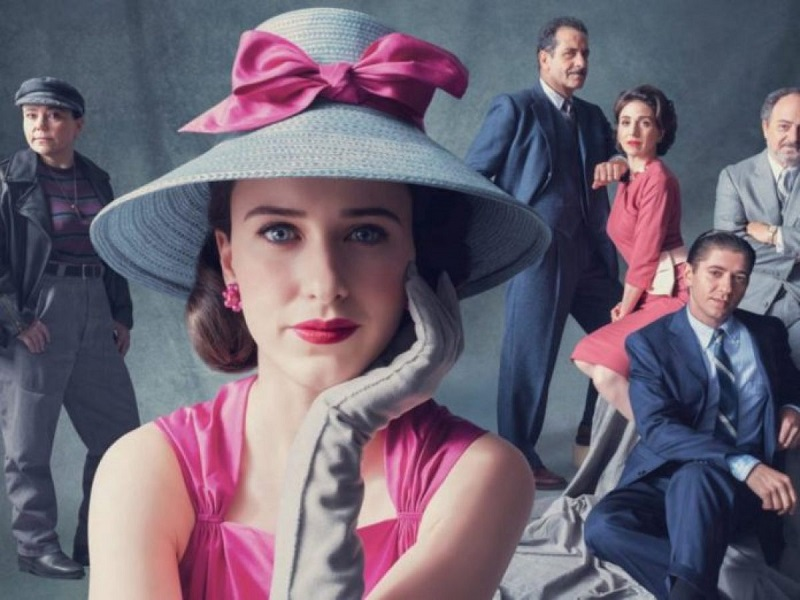 All that We Know About The Marvelous Mrs Maisel Season 4 of the Amazon Prime Video Series