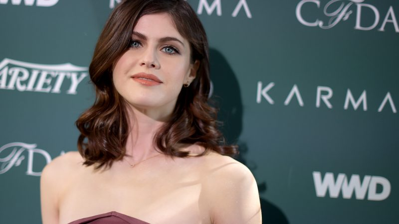 Alexandra Daddario net worth