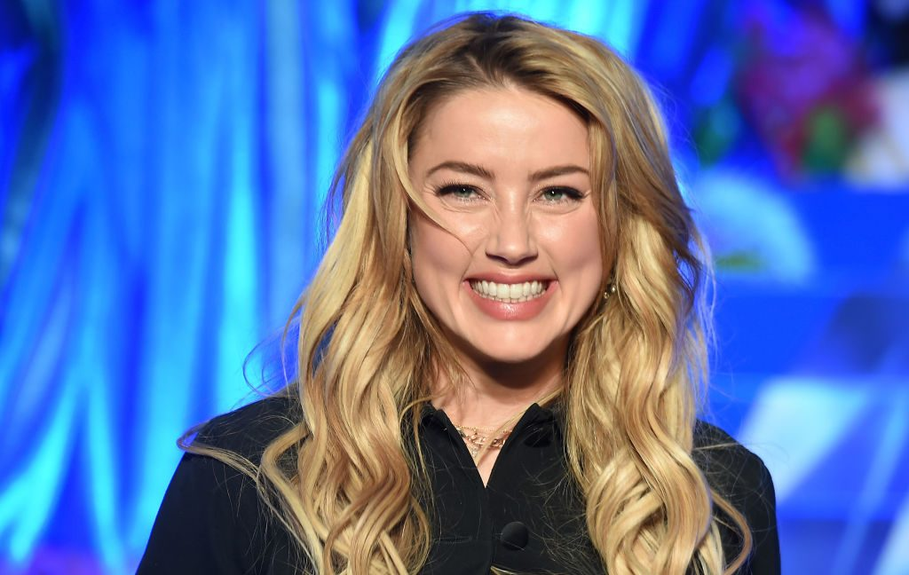 Amber Heard Net Worth, Hollywood Career, Films and Wiki