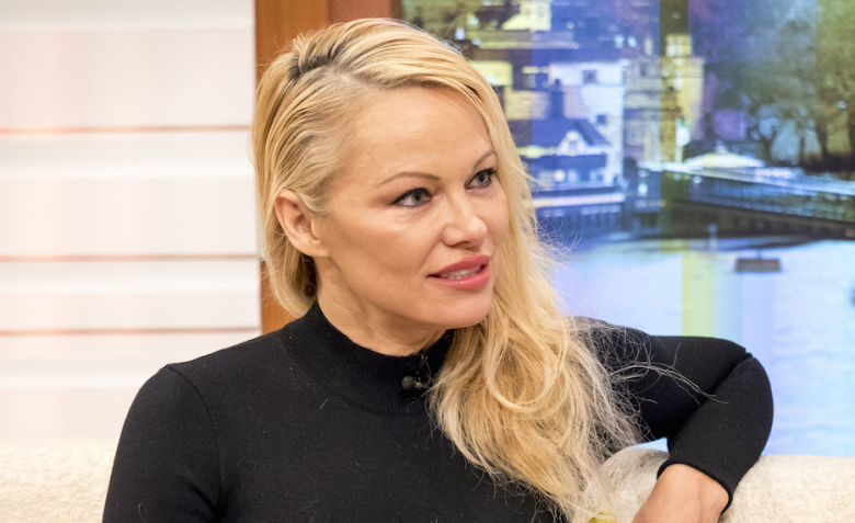 Pamela Anderson Net Worth, Activities, Acting Career and Lifestyle