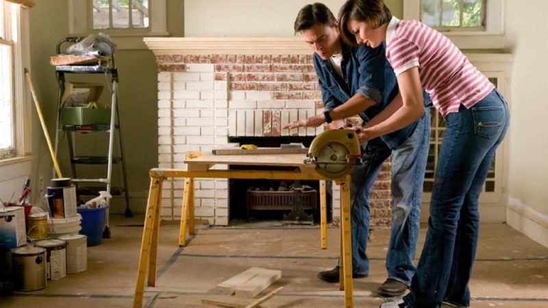 Great Home Renovation Safety Tips