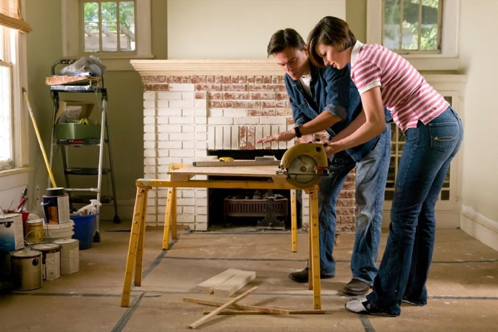 Great Home Renovation Safety Tips You Should Follow