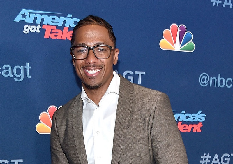 Nick Cannon height, weight, and body measurements