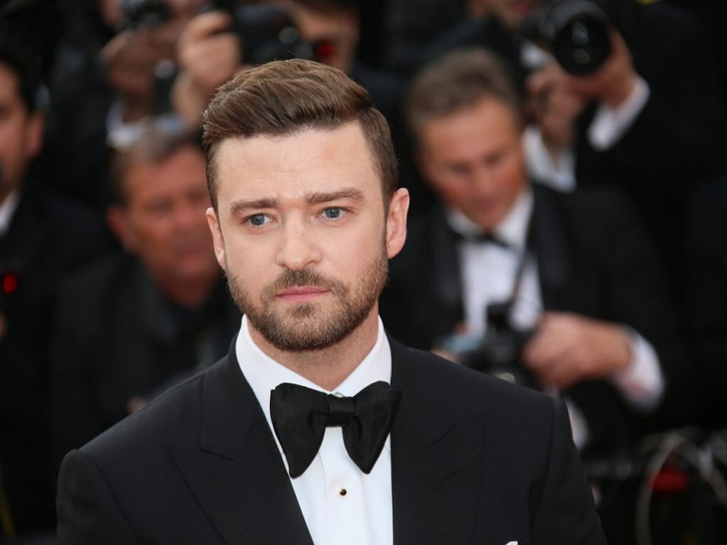 Justin Timberlake Height, Weight, Wiki, Body Measurements