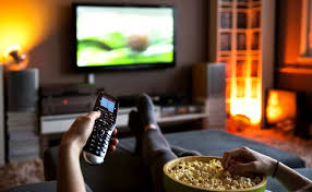 The Top Signs You Watch Too Much TV