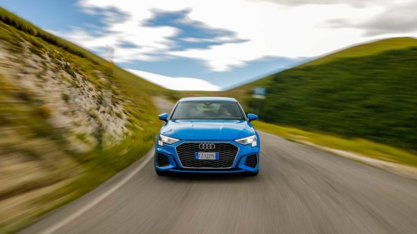 Audi A3 Sportback 2020  Road Test, Interiors and Engines