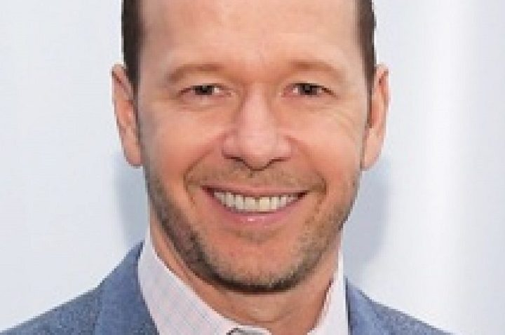 Donnie Wahlberg net worth