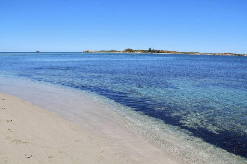 Perth Vacation