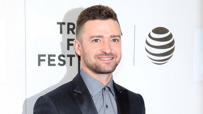 Justin Timberlake Height