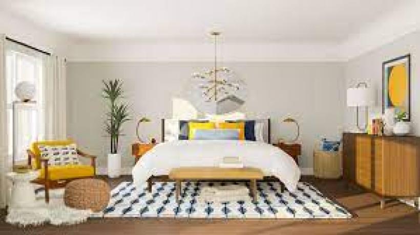Tips For Bedroom Redecoration