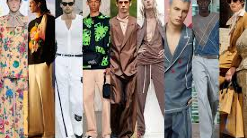 History of Menswear