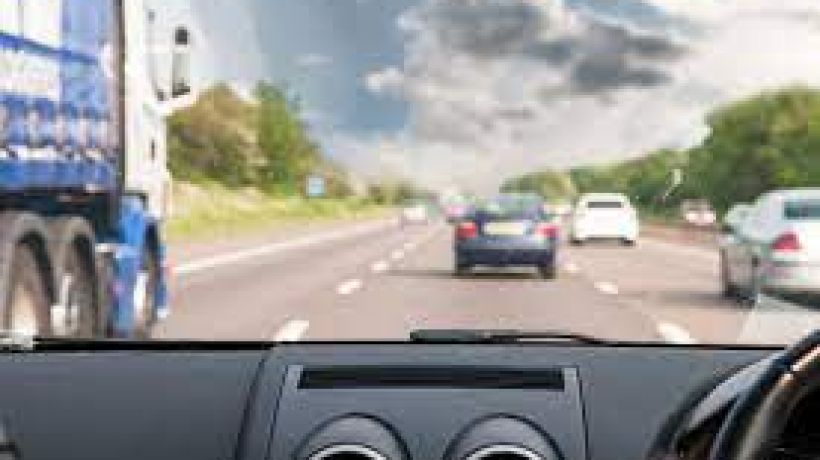 How to Drive Safely on the Motorway