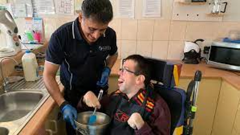 Understanding How A Support Worker Can Help Those Living With A Disability