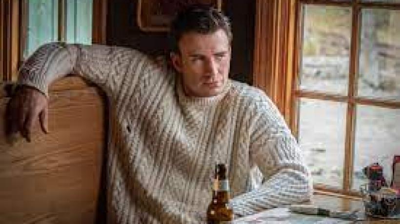 From Captain America to an Aran Sweater wearer.