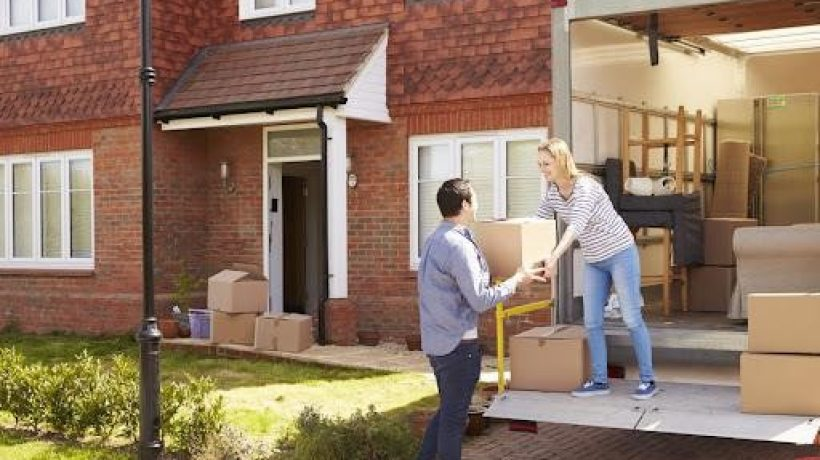 5 Top Tips for Your First Time Using Self-Storage