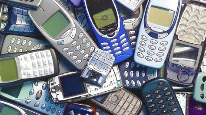 Can Old Mobile Phones Be Recycled?