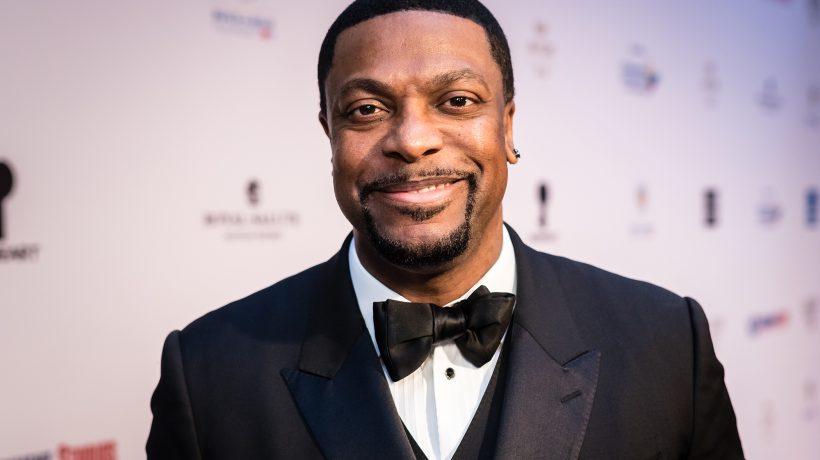 Chris Tucker Net Worth, Personal Life, Career and Filmography