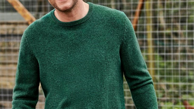 Six Trends Men Will Be Wearing This Autumn