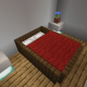 How To Make A Bed In Minecraft