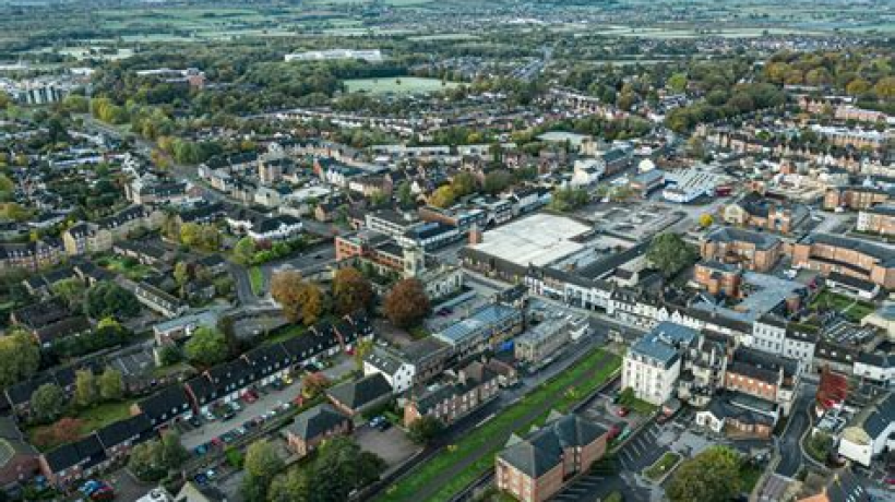 What makes Swindon the ideal place to do business?